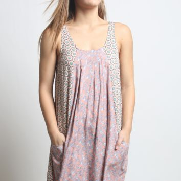 Umgee Two Pocket Day Dress