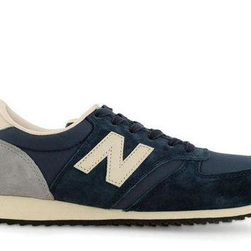 DCCK1IN new balance 420 ukn unisex navy