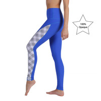 To a Tee Urban Active Leggings - FINAL SALE