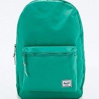 Herschel Supply co. Settlement Backpack in Green - Urban Outfitters