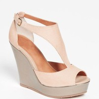 BC Footwear 'Lickety Split' Wedge Sandal | Nordstrom