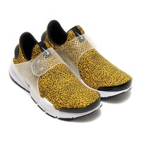 spbest Nike Sock Dart Qs University Gold/black-white