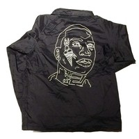 Goon Clothing — Black Gucci Mane Jacket