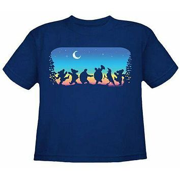 Grateful Dead Moondance T-Shirt Toddler & Youth Sizes