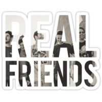 Real Friends Band