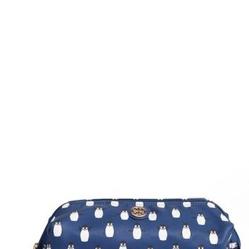 Tory Burch Large Cosmetics Case | Nordstrom