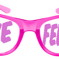 Bye Felicia Sunglasses - Limited Edition - These WILL Sell Out