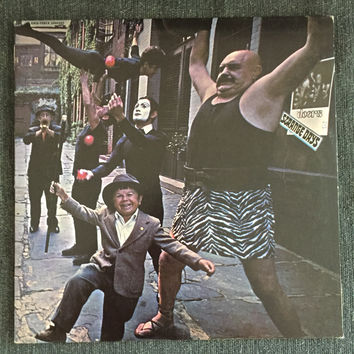 Doors - Strange Days (Used LP)