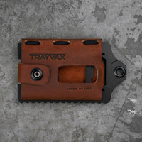 Trayvax Element - Canyon Red (Black Edition)