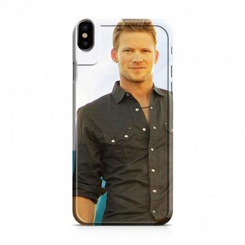 Florida Georgia Line iPhone X case