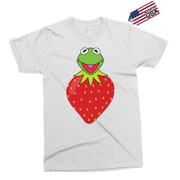 Kermit Strawberry Exclusive T-shirt