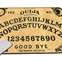 Spirit Board Mouse Pad