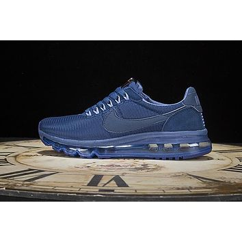 Best Sale Online NIKE AIR MAX LD-ZERO Navy