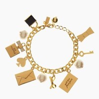 CHARMING charm bracelet - kate spade new york