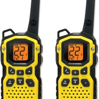 Motorola Talkabout MS350R 2-Way Radios - 2 Pack