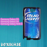 Beer---Samsung Galaxy S3 Case,Samsung Galaxy S4 Case,Samsung Galaxy Note 2 Case,in plastic