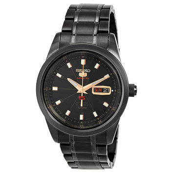 Seiko Series 5 Mens Automatic Watch SRP417