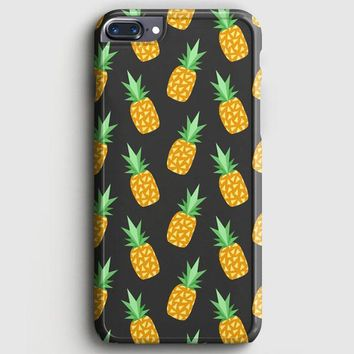 Pineapple Tumblr iPhone 8 Plus Case | casescraft