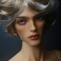 Martin, 72cm Impldoll Boy - BJD Dolls, Accessories - Alice's Collections