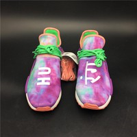 Adidas Pharrell HU NMD AC7034 Sneaker Shoes