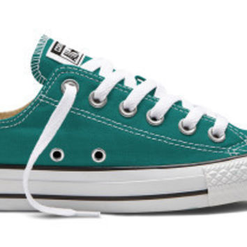 Converse CTAS OX-Rebel Teal