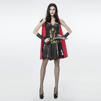 Halloween Cosplay Costume [9220661188]