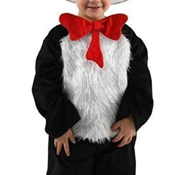 Dr. Seuss The Cat in the Hat Kids Costume