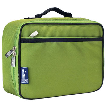Parrot Green Lunch Box - 33501