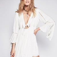 Free People Romeo Mini Dress