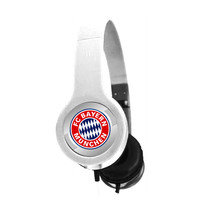 Bayern Munich Headphones 2017