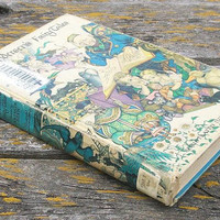 Vintage Andersen's Fairy Tales book by Hans by VintageCDChyld