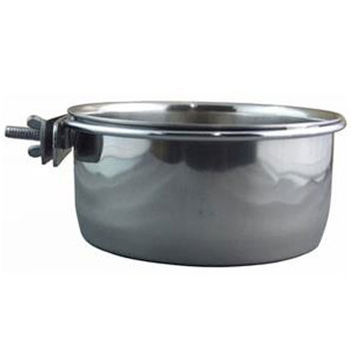 Stainless Steel Coop Cup with Clamp 887ml