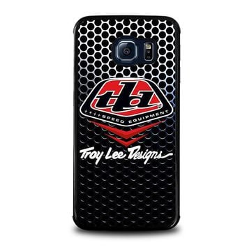 troy lee design samsung galaxy s6 edge case cover  number 1