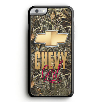 Chevy Girl iPhone 6 Case | Aneend