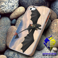 Toothless and Hiccup moron Design For iPhone Case Samsung Galaxy Case Ipad Case Ipod Case