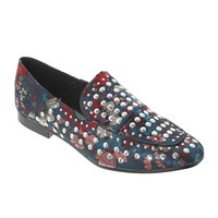 Moby-21 Studded Loafer