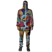 Streams Of Consciousness Onesuit
