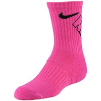 Nike 3 Pack Crew Socks - Girls' Preschool at Champs Sports