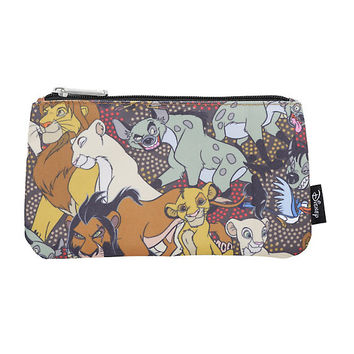 Loungefly Disney The Lion King Pencil Case