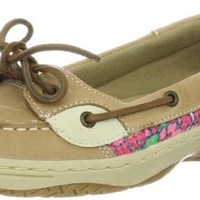 Sperry Toddler/Little Kid/Big Kid Top-Sider Angelfish Boat Shoe