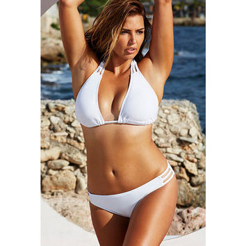 Swimsuit Hot Beach Summer New Arrival Hot Sale Sexy Plus Size Swimwear Bikini [4914907844]