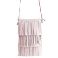 Small Tassel Bag