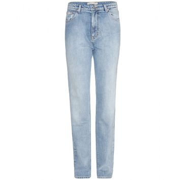 calvin klein jeans - mytheresa.com exclusive low rider jeans