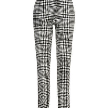 Michael Michael Kors Houndstooth Dress Pants
