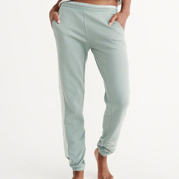 Womens Graphic Sweatpants | Womens New Arrivals | Abercrombie.com