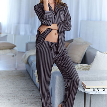 5bbd44468d The Afterhours Satin Pajama - Victoria s from Victoria s