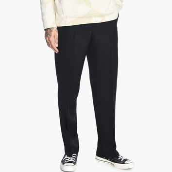 Our Legacy Chino 24 | Black | Chinos | 1175C2BCW | Caliroots