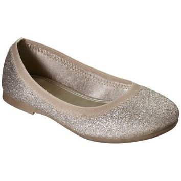 Girl's Cherokee® Faith Ballet - Assorted Colors