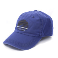 Stripe Dot LIG Branded Chill Cap