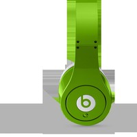 Beats Studio - Over Ear Headphones from Beats by Dr. Dre - Green